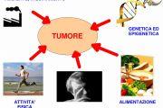 L'alimentazione naturale come aiuto nelle malattie oncologiche
