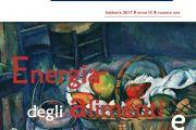 ENERGIA DEGLI ALIMENTI - - n. uno, febbraio 2017