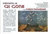 QI GONG: intervista a Carlo Guglielmo